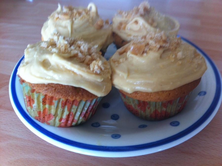 Cupcakes from Primrose BakeryCelebrations.