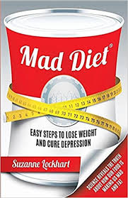 Mad Diet book cover