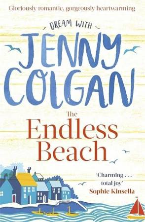 the endless beach front cover