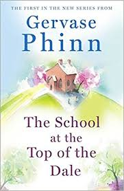 the school at the top of the dale book cover